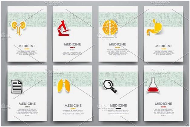 Medicine Brochures