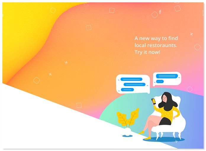 UX/UI CHAT BOT BUTLEROY