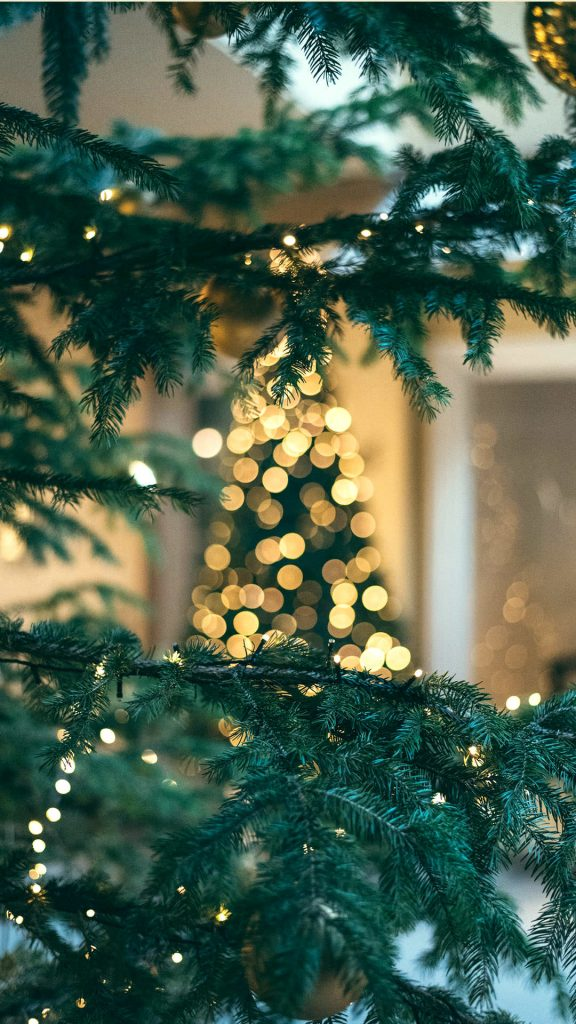 40 Best Christmas Iphone Wallpapers 2018 Templatefor