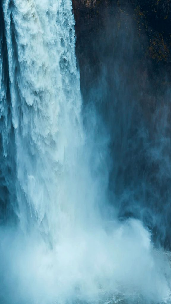 1080 × 1920 Waterfall iPhone Wallpapers
