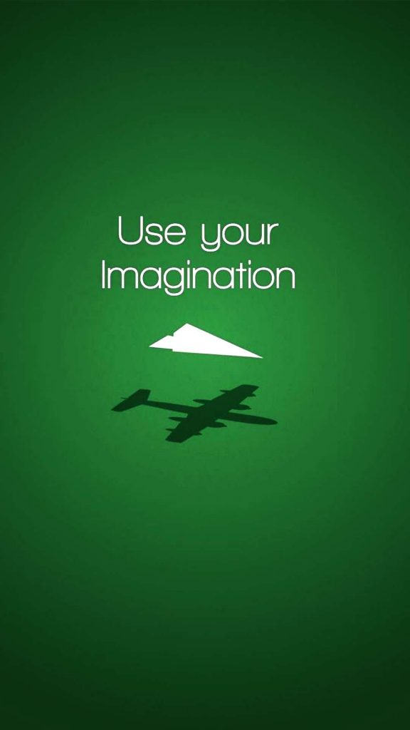1080 × 1920 Motivational imagination iPhone 6s Wallpapers