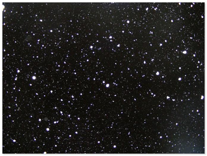 Black Snow Texture