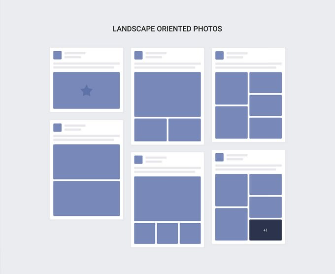 Facebook PSD Mockups Social Media Templates