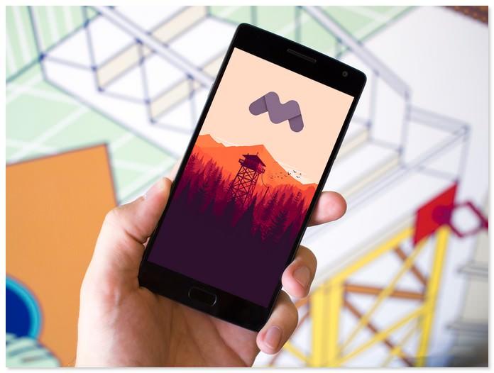 Free OnePlus 2 Mockup Vol.1