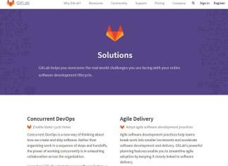 GitLab Alternatives