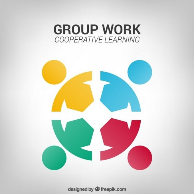 Group Work Logo