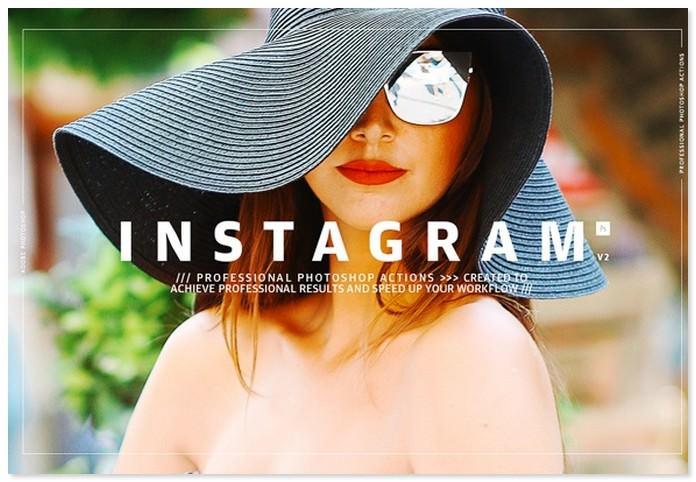 Instagram V2 Presets