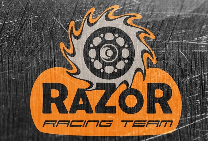 Logo Razor Racing Team