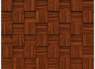 Wood Grain Structure Texture