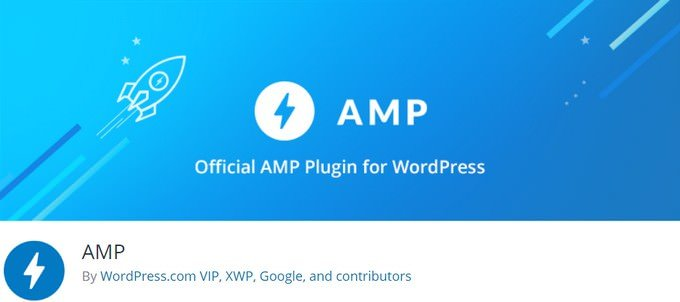AMP By WordPress.com