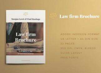 Attorney Brochure