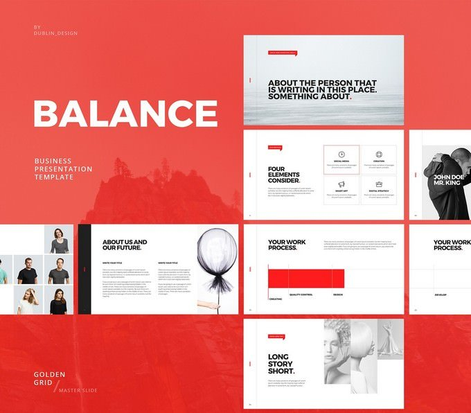35 professional keynote templates 2019 templatefor