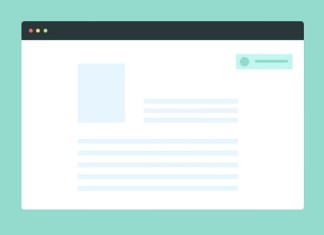CSS Animated Web Notification
