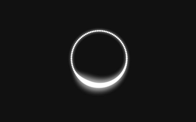 CSS Spinner Animation
