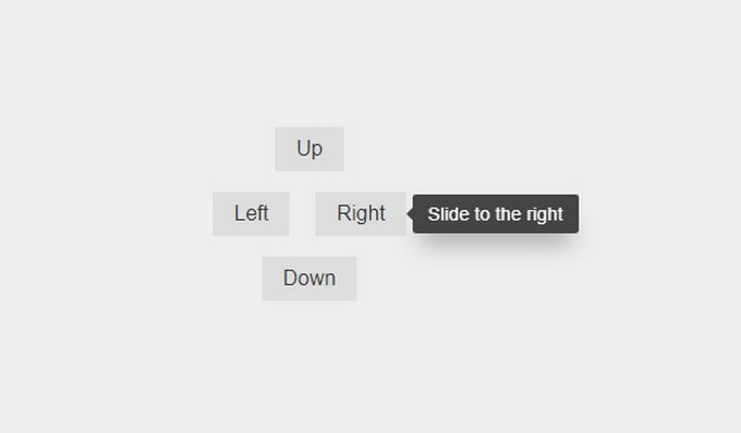 CSS Tooltip Magic
