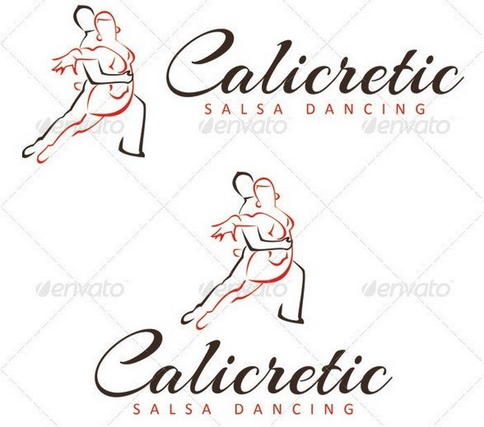 Calicretic Salsa Dancing