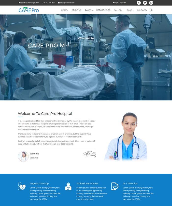 Care Pro