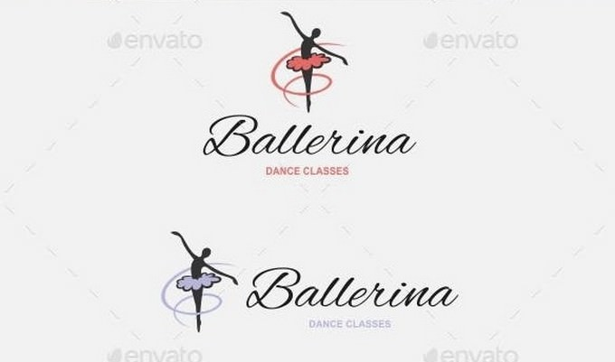 Dance Classes Logo