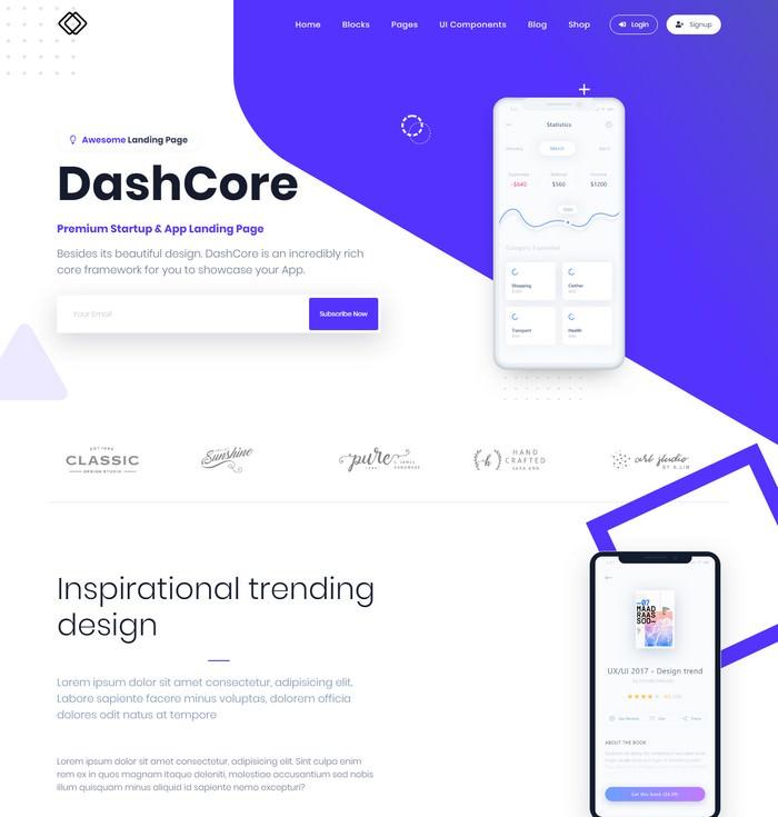 DashCore