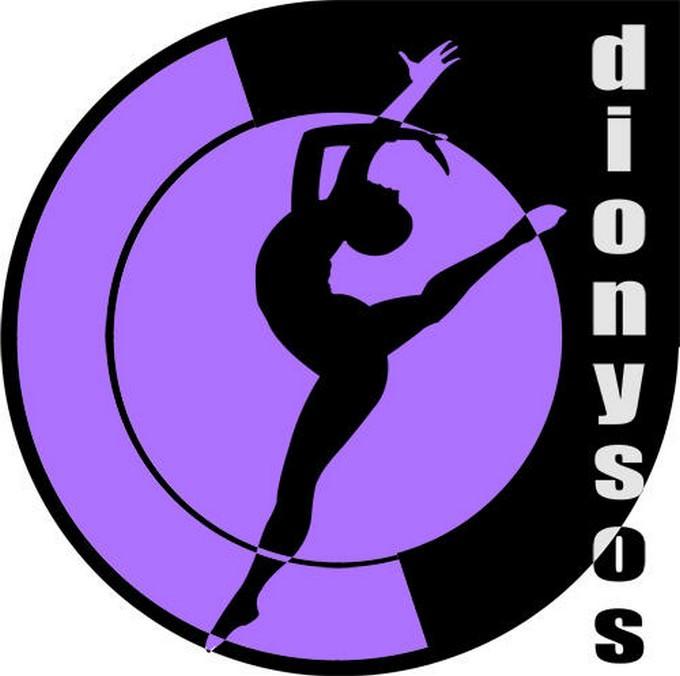 Dionysos Dance Company's Logo