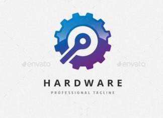 Hardware Electronic Manufacture Logo