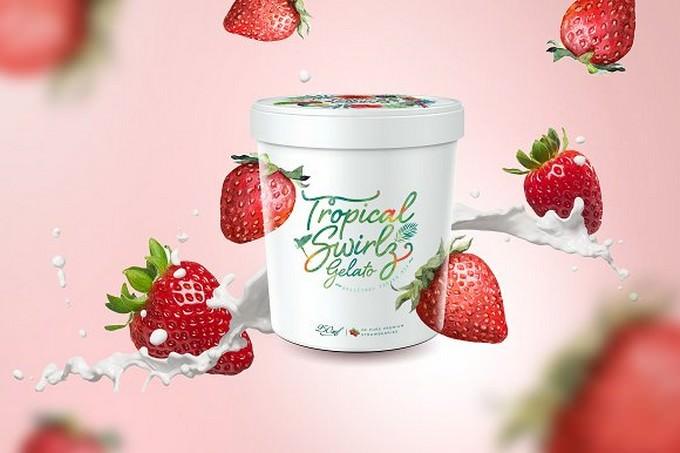 Ice Cream Brand