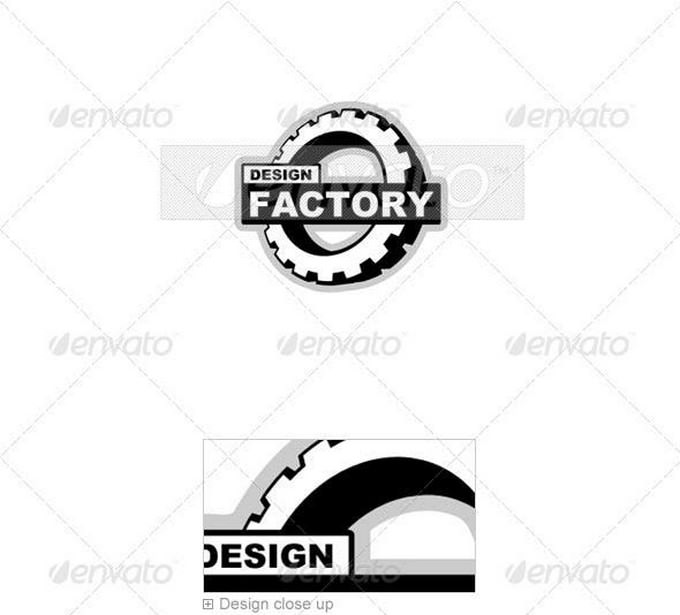 Industry & Science Logo - 333