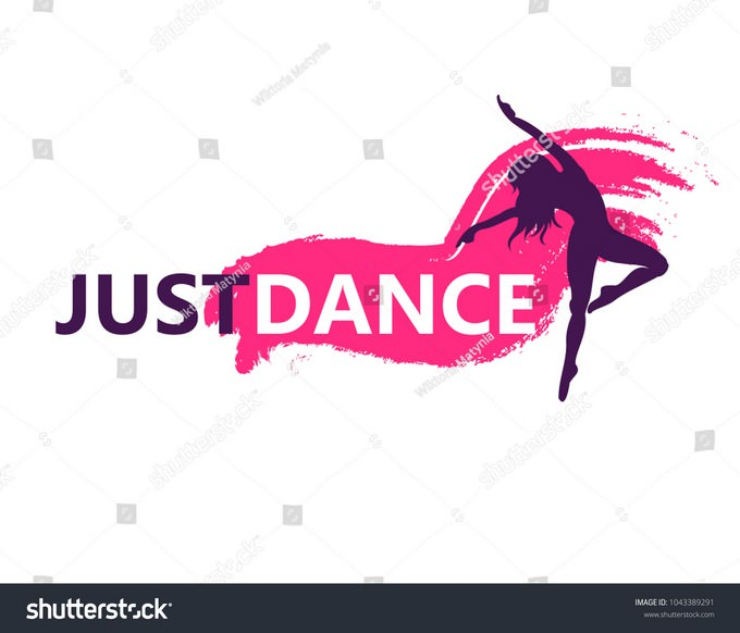 Just Dance Logo