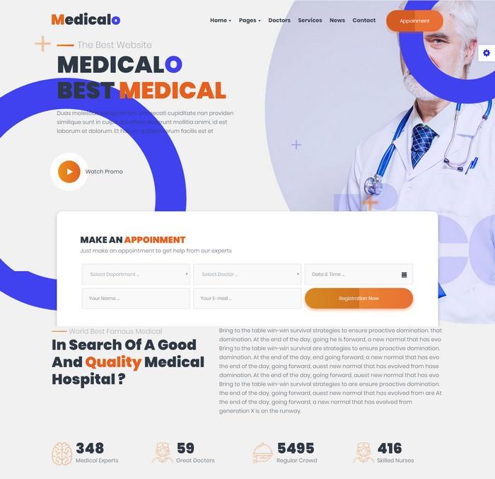 Medicalo