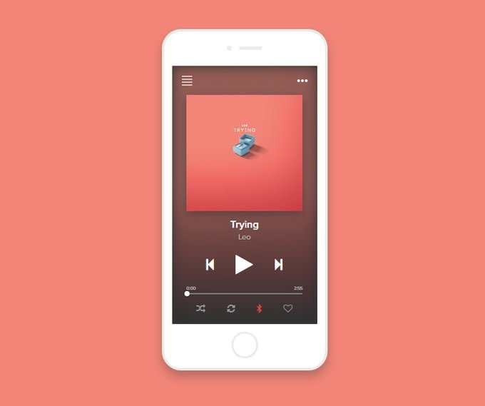 Music Player 2.0