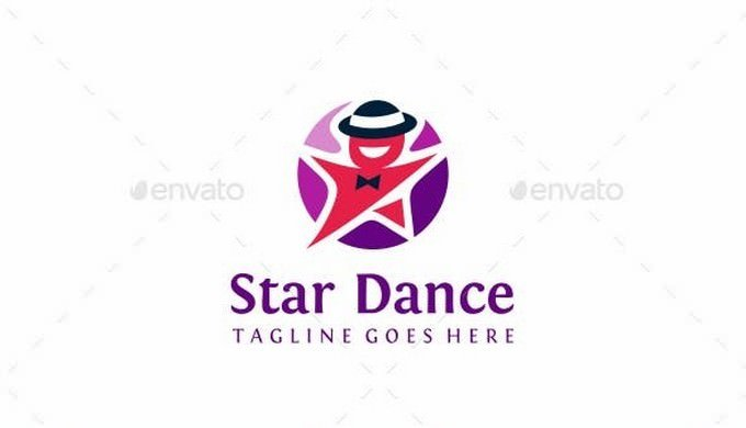Star Dance Logo