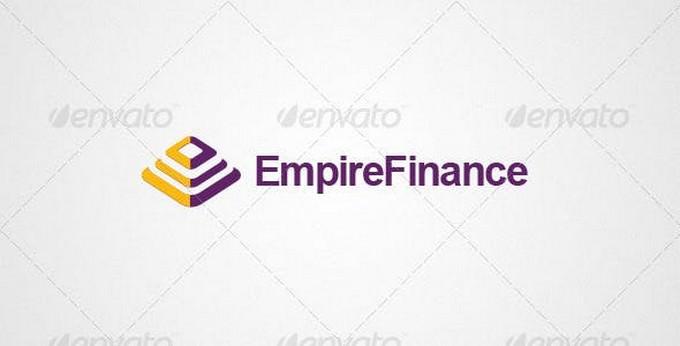 Accounting & Empire Finance Logo