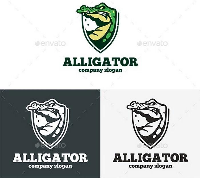 Alligator Logo