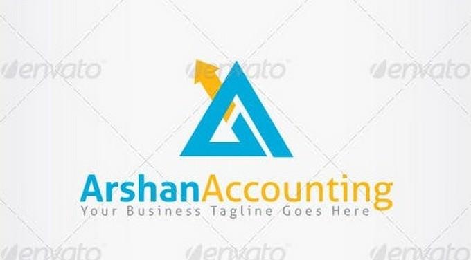 Arshan Accounting Logo