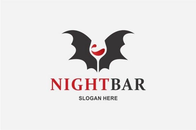 Bat Bar Logo