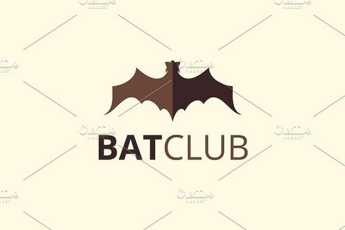 Bat Club Logo