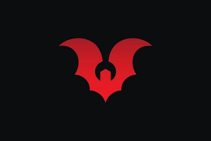 Bat Repair Logo
