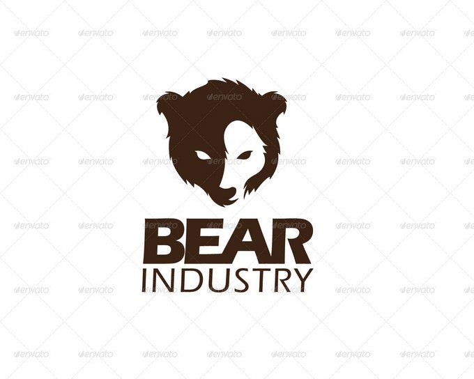 Bear Industry Logo