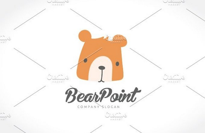 Bear Point Logo