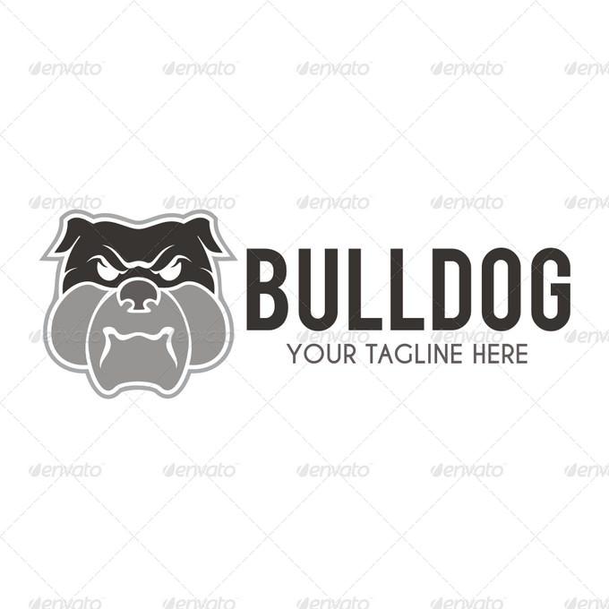 Bulldog 1 Logo