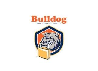 Bulldog Home Security Systems Logo