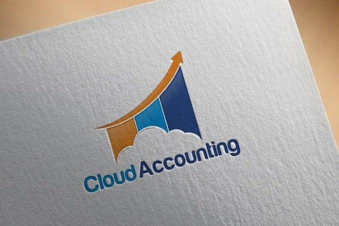 Cloud Accounting Logo