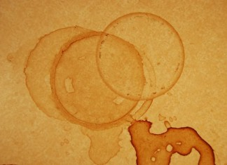 Coffee Stains Texture