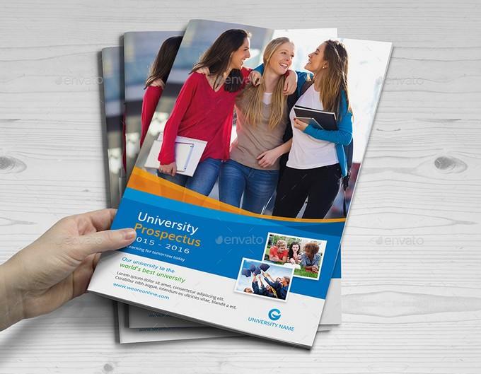 College University Prospectus