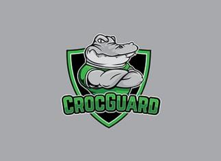 Croc Guard Logo