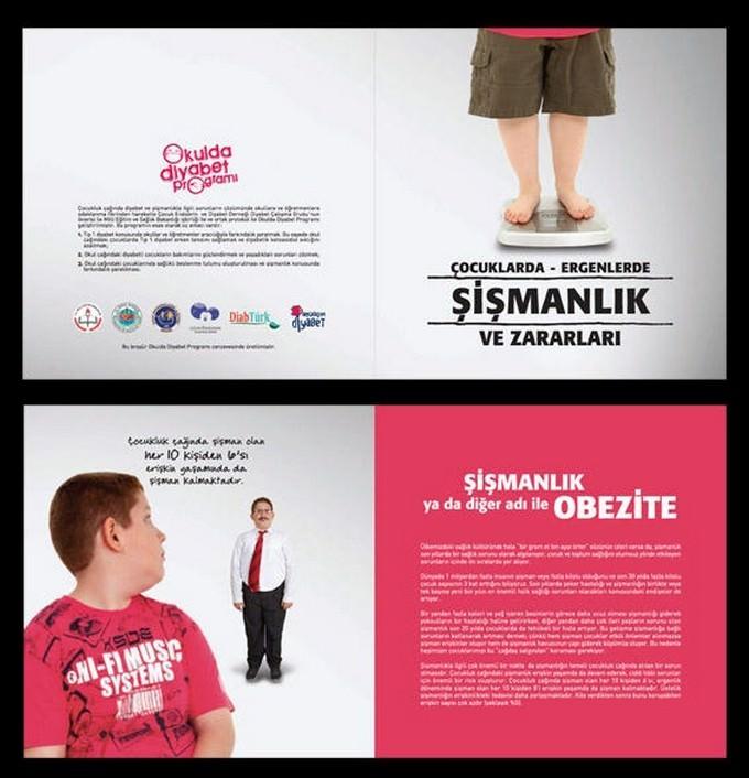 Diabetes Brochures