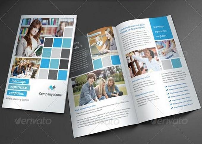 Education Brochure
