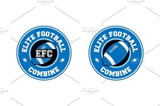 Elite Football Logo