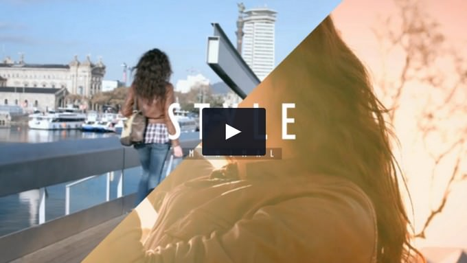 Fast And Short – After Effects Slideshow Template
