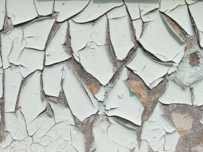 Free Peeling Paint Texture